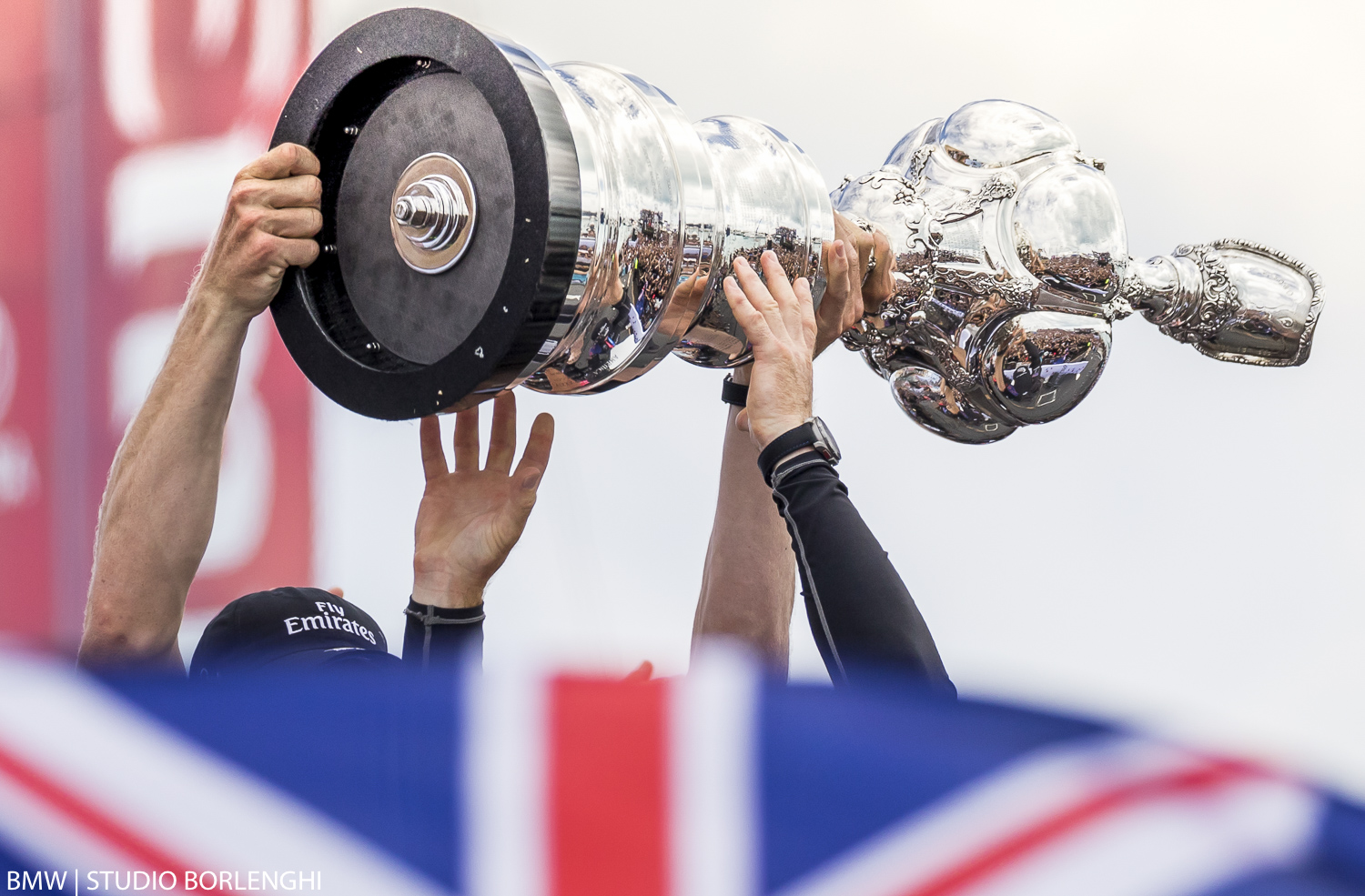 35th America's Cup 2017